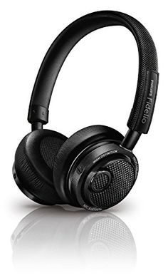 Philips Fidelio Bluetooth Headphone M2BTBK