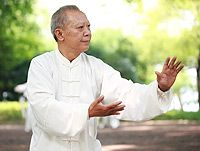 Results from a new meta-analysis suggest that tai chi can lower blood pressure in older people as effectively as drugs or other exercise.