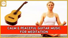 Soft and Calming Guitar Music For Meditation. Listen to Refreshing Guitar Music on Bhakti. Meditation is a practice where an individual trains the mind or induces a mode of consciousness, either to realize some benefit or for the mind to simply acknowledge its content without becoming identified with that content,or as an end in itself.  The term meditation refers to a broad variety of practices that includes techniques designed to promote relaxation, build internal energy or life force and…