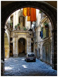 #Napoli #Italia #Naples #Italy