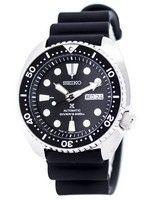 Seiko Prospex Turtle Automatic Diver's 200M SRP777 SRP777J1 SRP777J Men's Watch