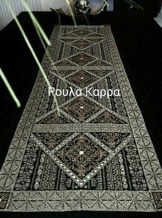 George Washington Bridge, Cross Stitch Patterns, Needlepoint, Counted Cross Stitch Patterns, Punch Needle Patterns