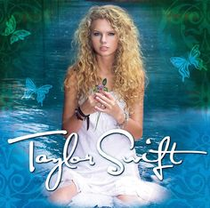 Taylor Swift - Taylor Swift - Deluxe CD