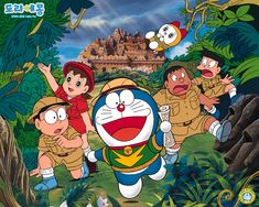 Doraemon The Movie Wallpaper For Android Carik Wallpapers intended for Doraemon Wallpapers For Android - All Cartoon Wallpapers Doraemon Wallpapers, Hd Anime Wallpapers, Background Images Wallpapers, Wallpaper Backgrounds, Iphone Wallpaper, Wallpaper Art, Doremon Cartoon, Onii San, Cartoon Wallpaper Hd