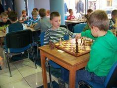 Mistrzostwa Dolnego Śląska do 7 lat w Szachach, Wrocław, 22.10.2011