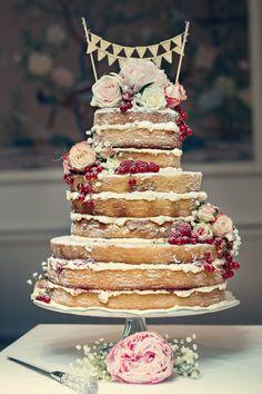 Sylvia's Kitchen | Jenny cake George Rye