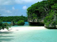 TOP 10 des plus belles plages du Monde - suite - Tour du Monde des destinations de reve