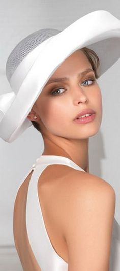 cappello da sposa - Cerca con Google Cappello Da Donna Fedora b2a7e99b98df