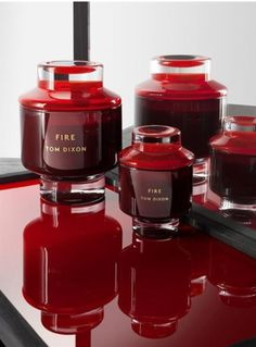 TOM DIXON #candle #giftguide #christmasgift