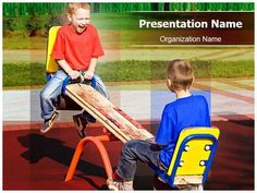 Download editabletemplates.com's #premium and cost-effective #Kids on #Seesaw #editable PowerPoint #template now. Editabletemplates.com's Kids on Seesaw presentation #templates are so easy to use, that even a layman can work with these without any problem. Get our Kids on Seesaw #powerpoint presentation template now for professional PowerPoint presentations with compelling #PowerPoint #slide #designs.