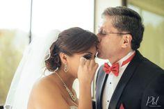 father and daughter -- Pkl Fotografía Fotografo de Bodas Bolivia Wedding Photography Bolivia