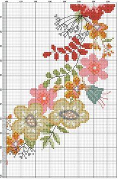 Cross Stitch Tree, Cross Stitch Charts, Cross Stitch Patterns, Rubrics, Bargello, Sewing, Crafts, Workshop, Decor