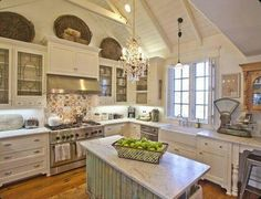 shabby chic kitchen | 2014 kitchen cabinet shabby chic white x close