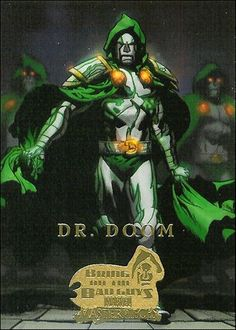 2008 Marvel Masterpieces: Series 3 (Base Set) 10-A by SkyBox