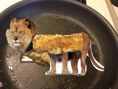 Eating Lionfish: Wha