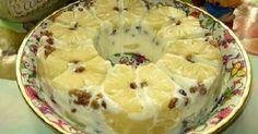 Túró, gyümölcs, vanília, már készülhet is a nyár legínycsiklandóbb hűs desszertje! - Ketkes.com