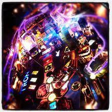 Tron Legacy Pinball