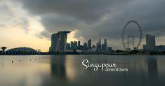 Vister Singapour Southeast Asia, Seattle Skyline, Tour, Travel, Singapore, Asia, City, Viajes, Destinations
