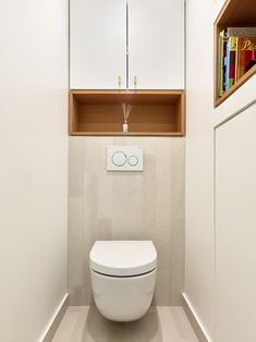 Interior Design Toilet, Small Toilet Design, Guest Toilet, Downstairs Toilet, Japanese House, Cozy House, Home Living Room, Small Bathroom, Home Decor
