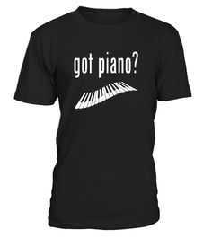 """# Got Piano Keyboard Player Pianist Musician Music T-Shirt .  Special Offer, not available in shops      Comes in a variety of styles and colours      Buy yours now before it is too late!      Secured payment via Visa / Mastercard / Amex / PayPal      How to place an order            Choose the model from the drop-down menu      Click on """"Buy it now""""      Choose the size and the quantity      Add your delivery address and bank details      And that's it!      Tags: Express your incredible…"""