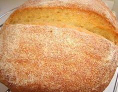 Pan de maíz Sin Gluten, Gluten Free, Pan Bread, Bread And Pastries, Pretzel, Bakery, Muffin, Cooking Recipes, Favorite Recipes