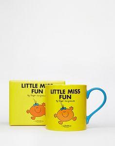 Little Miss Fun - Tasse