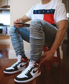 Easy And Cheap Tricks: Urban Wear Diamonds urban fashion streetwear internet. Swag Outfits Men, Nike Outfits, Sneakers Mode, Sneakers Fashion, Men Sneakers, Sneakers Adidas, Sneaker Outfits, Jordan Outfits, Mode Style