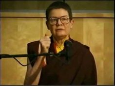 Pema Chodron: What Are We Afraid Of? In this empowering 4-minute talk, Buddhist nun, Pema Chodron, challenges us to become more mindful of our immediate fears, and to dive deep into the subconscious to really explore where they come from.