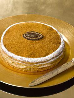 Galette Cafe Pouchkine