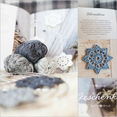 Herzenswärme Winter, Place Cards, Place Card Holders, Autumn, Handmade, Stars, Heart, Winter Time, Hand Made