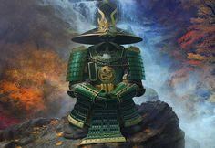 Aurlien Hubert - The Ancestral Armor of the Dragon | Flickr - Photo Sharing!