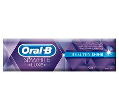 Oral-B White toothpaste & mouthwash for mouth hygiene. white gently removes up to of surface teeth stains and fights plaque formation. Best Whitening Toothpaste, Teeth Whitening That Works, Heal Cavities, Dental Bridge, Stained Teeth, Best Oral, Oil Pulling, Mouthwash, Dental Care