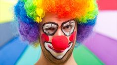 #Racism - In today's WTF moment: Memphis fair fires clown for calling Black customers 'unbeweavable' and 'nappy head'