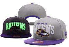 $8.9 #NFL Baltimore #Ravens Stitched New Era 9FIFTY Snapback #Hats 012