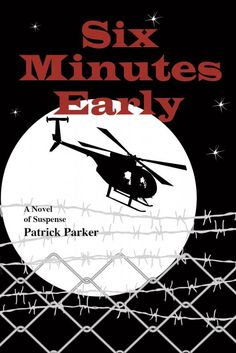 Six Minutes Early - AUTHORSdb: Author Database, Books and Top Charts  With the help of a traitor, ISIS plots to attack the American heartland with a weapon of mass destruction.