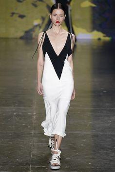 Osklen São Paulo Fall 2016 Fashion Show