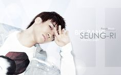 Seungri★ - Seungri Wallpaper (33396163) - Fanpop