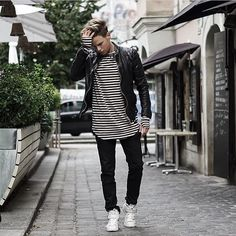 Check out @streetfashion.onpoint Outfit by @manuel_chr #mensfashion_guide #mensguide Tag @mensfashion_guide in your pictures for a chance to get featured.
