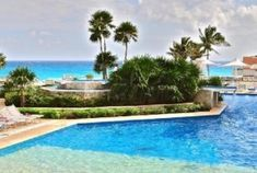 During your stay at Villa El Mar, you will get to enjoy the best of both worlds: the privacy of a villa with a full staff and a lively resort atmosphere. Cancun Hotel Zone, Cancun Hotels, Airport Transportation, Puerto Morelos, Riviera Maya, Tulum, Lodges, Villa, World