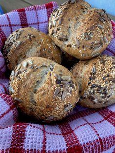 Gluten Free Recipes, Healthy Recipes, Kefir, Free Food, Latte, Bread, Brot, Healthy Eating Recipes, Baking