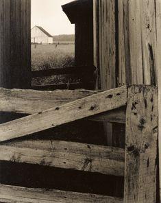 Louiseville, Quebec; Paul Strand (American, 1890 - 1976); Louiseville…