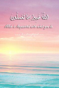 Islamic Daily: Acquainted
