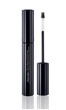 Shiseido, non ha voluto perdersi questa opportunità, e ha da poco introdotto sul mercato il perfect mascara full definition, un mascara per le amanti dei nude look e dell'effetto naturale!