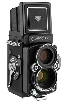 Rolleiflex 2.8 FX TLR with 80mm f/2.8 S-Apogon Lens.