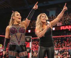 Natalya & Beth Phoenix Beth Phoenix, Theodore James, Wwe Divas, Wrestling, Women, Fashion, Amor, Lucha Libre, Moda
