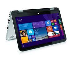 HP Pavilion x360 13-a001na 13.3-inch Convertible Notebook PC (Smoke Silver) - (Intel Core i5 2.41GHz
