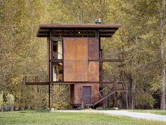 By architect Tom Kundig