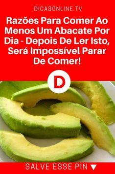 Benefícios do abacate, abacate para saude | Razões Para Comer Ao Menos Um Abacate Por Dia - Depois De Ler Isto, Será Impossível Parar De Comer! | Clique AQUI para saber mais...