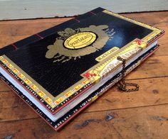 cigar box handmade book jeannine stein jennifer price studio solo cedros solana beach