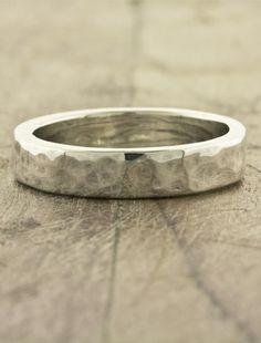Beautiful men's rings too